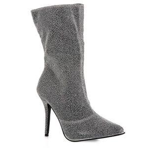 Nicole Miller Logan Boot
